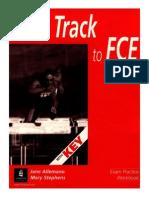 Fast Track To Fce Ответы