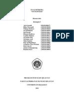 [Nov 11, 2014] Fotosintesis (Kelompok 5)
