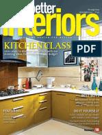 Better Interiors - November 2014 In