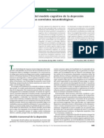 Beck 2008 Evolucion Del Modelo Cogitivo de La Depresion AJP