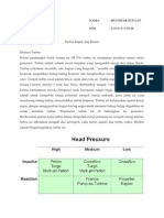 Turbin Impuls Dan Reaksi