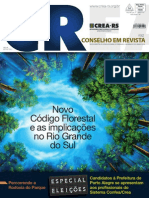 Revista CREA RS