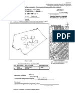 Anexa 5 Planul Geometric
