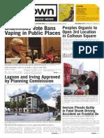 December 2014 Uptown Neighborhood News
