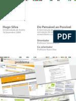 Apresentação dissertação_Hugo Silva_72dpi