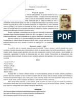Álvares de Azevedo Turma - 3009