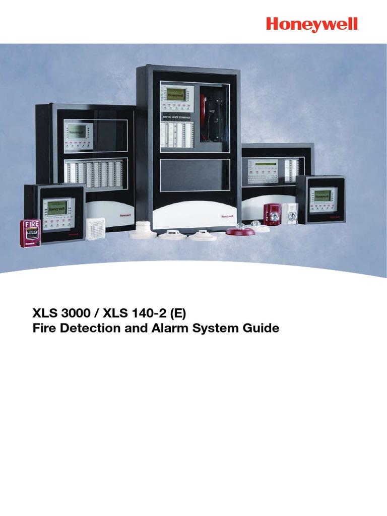 Fire Alarm System Guide | Sensor | Installation (Computer Programs)