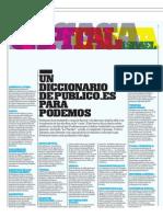 Informe Podemos Publico