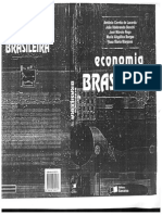 Antônio Corrêa de Lacerda - Economia Brasileira