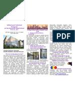 The Roosevelt Island School G&T Brochure Draft