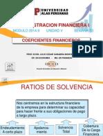 Semana 3 Coeficientes Financieros