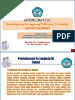 Prinsip ke 11 kurikulum 2013