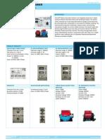 (24-25)Motor Generator TRAINER