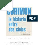 IGLESIA DE CURIMON, LA HISTORIA ENTRE DOS CIELOS
