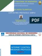 Cap 03b Protocolo ICMP