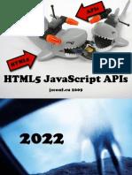 Presentation Html5 Js Apis