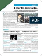 Interview du collectif Fauve