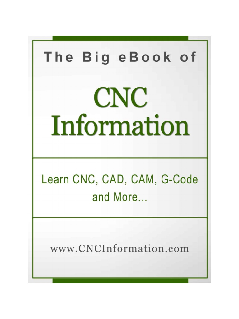 Cnc ebook computer aided design numerical control fandeluxe