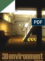 Environment Lighting 3DSMax