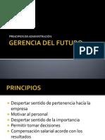 Gerencia Del Futuro