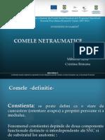 Comele_netraumatice