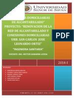 Word Conexiones Domiciliarias Desague (1)