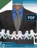 Brochure SAP HR