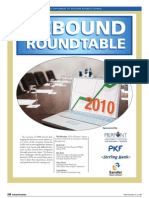 Houston Business Journal's Rebound Roundtable