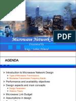 Microwave Net