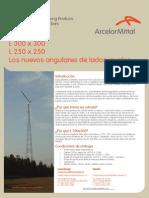 Angles L300 ES