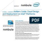 Cloud Computing Architecture Pdf