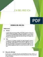 Cuenca Del Rio Ica