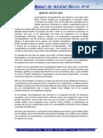 AutoCAD Basico