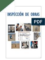 Inspeccion. Funciones y Acciones