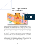 i Ching the Hidden Triggers of Change