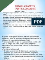 Como Curar La Diabetes 121217154156 Phpapp01
