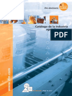 Ifm Catalogue Food Automation 09 ES