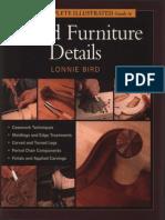 Period Furniture Details