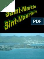 Presentacion Aeropuerto Saint Martin