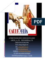 Caso Clinico Cardio