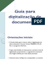 Guia de Digitalizacao com Irfanview