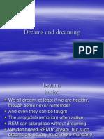 4.2 Dreams Webnotes