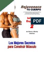SecretosParaConstruirMusculo PDF