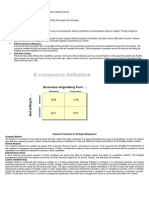 E commerce summary.docx