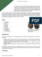 Paleolítico - Wikipedia, La Enciclopedia Libre