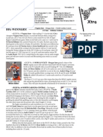 Black College Sports Page Xtra #9
