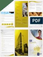 Brochure Gestion Financiera