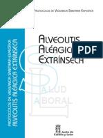 Alveolitis