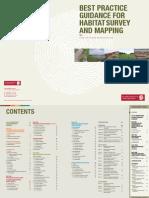 Habitat Survey Guidance