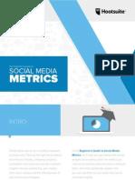 Beginner's Guide to Social Media Metrics
